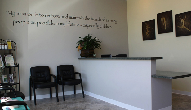 Chiropractor in Hays Kansas